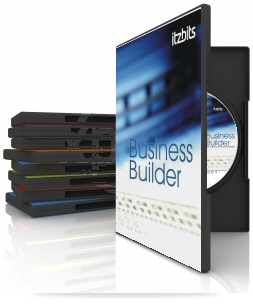 Business Builder Business Management and Accounting Software